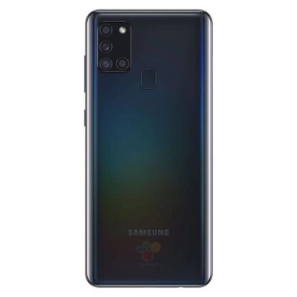 Samsung Galaxy A21s Negro