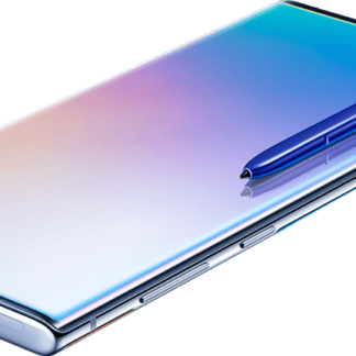 Samsung Galaxy Note 10 Plus - Smartphone - Android