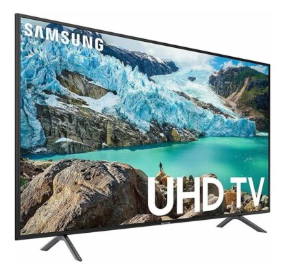Samsung Smart TV 43 Pulgadas 4K UHD