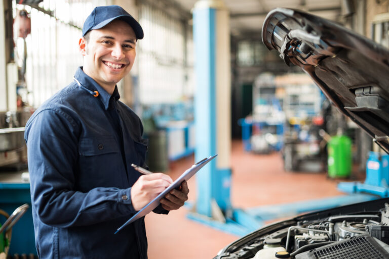 Do You Know When to Change Your Spark Plugs?