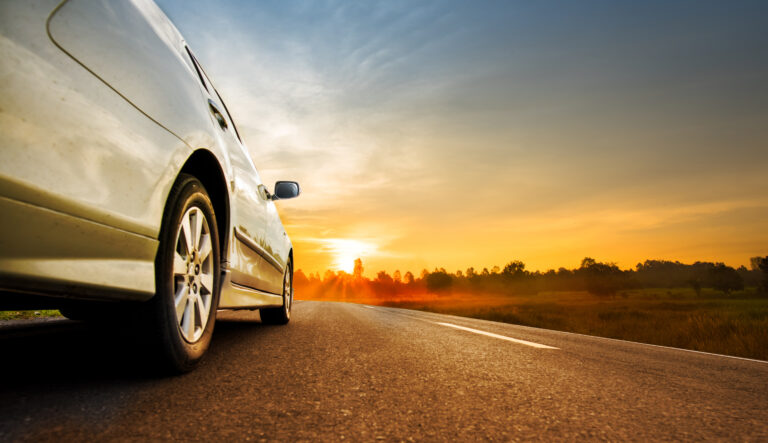 4 Advantages of Driving a Used Sedan