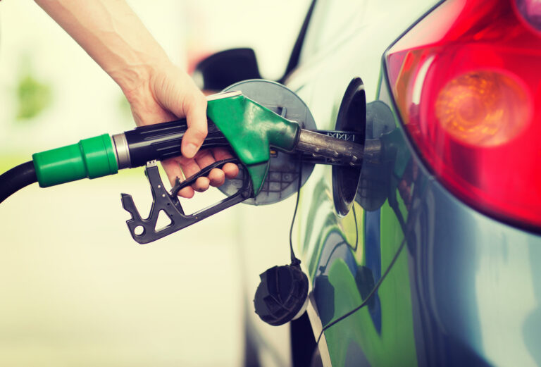 Five Ways to Save on Your Vehicle's Gas Mileage