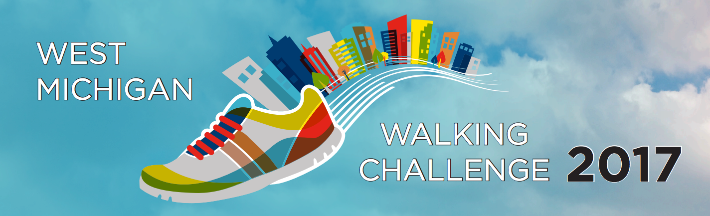 West Michigan Walking Challenge