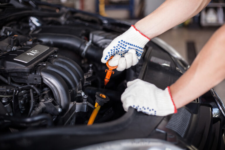 Why are regular oil changes so important?