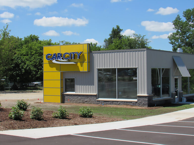 Grand Opening Announcement: Car City is Coming to Kalamazoo!