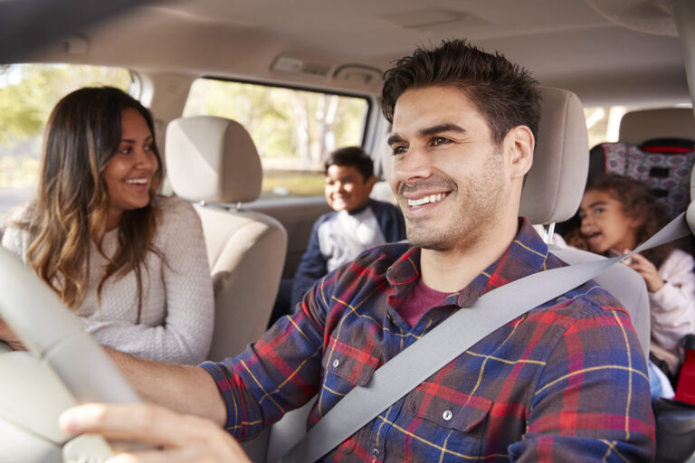 Used Vehicles: The Top Family Friendly Vehicles for Space, Safety, and Versatility