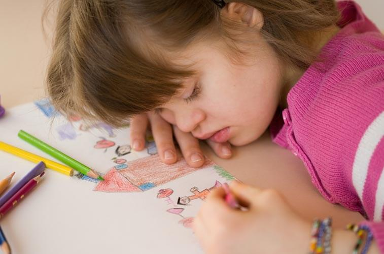 services for children and adults with developmental disabilities