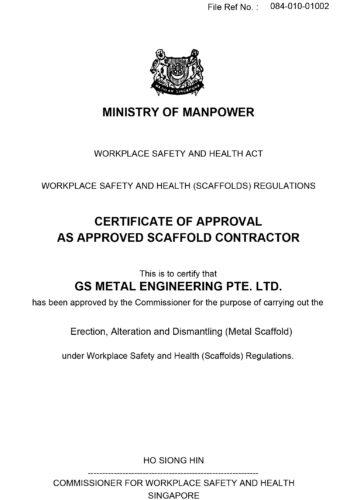 MOM-Certificate-Scaffold-Contractor