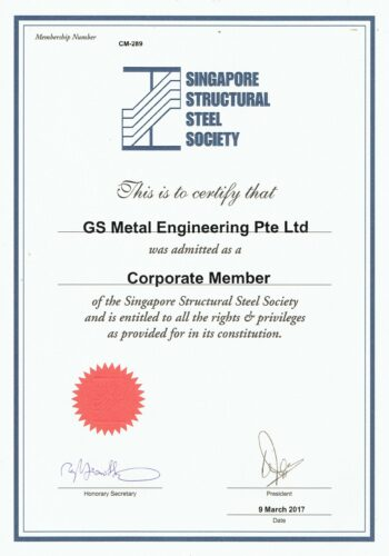 Structural-Steel-Society-Member