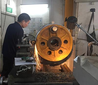 machine1