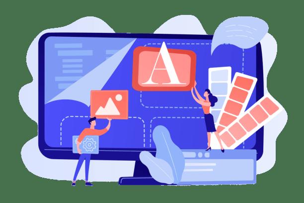 B-Trnsfrmd - Digital Technology Platforms