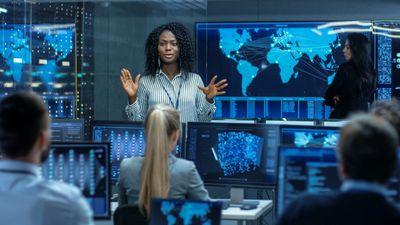 AI Augmented Analytics Services Company