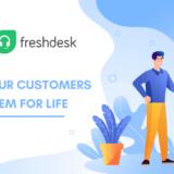 Automating CX Through Freshdesk