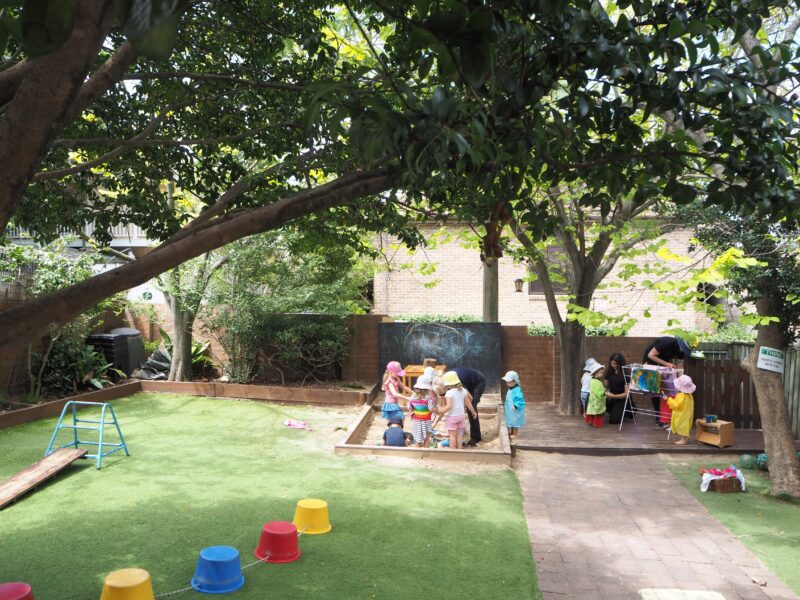Active Kids Group | R5 |
