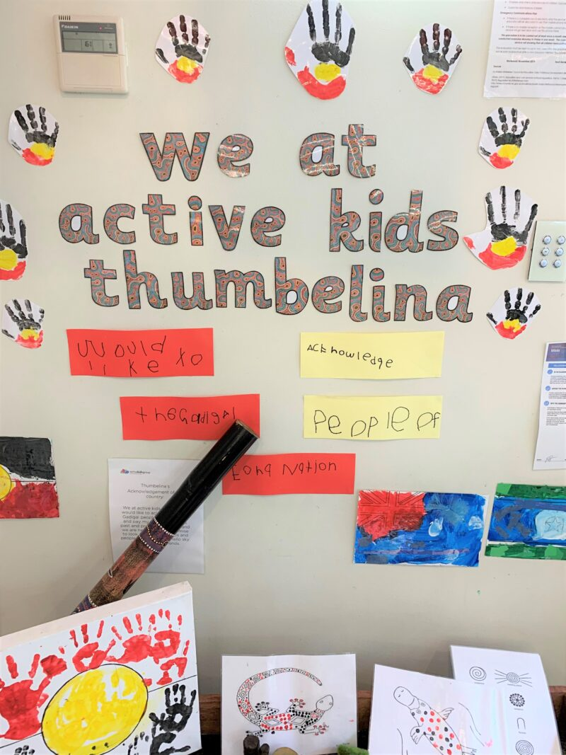 Active Kids Group | 3 |