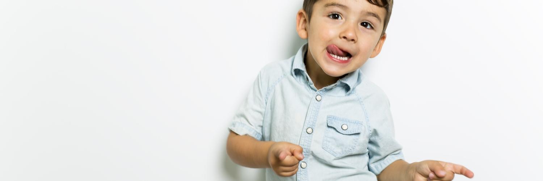 Active Kids Group | Boy Dancing |