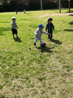 Active Kids Group   HB11  
