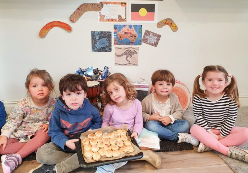 Active Kids Group   W3 1  