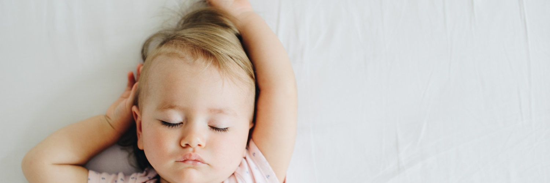 Active Kids Group | Baby Sleeping |