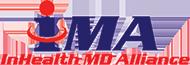 IMA Health MD Alliance logo