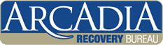 Arcadia Recover Bureau logo