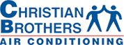 Christian Brothers Air Conditioning logo