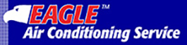 Eagle Air Conditioning Service logo