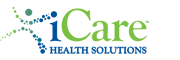 iCare Health Solutions logo