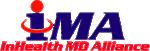 iMA InHealth MD Alliance logo