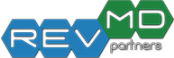 REV MD partners logo