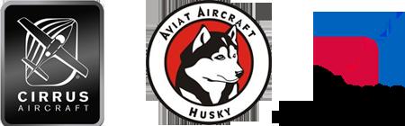 Glendale Aero Services - Authorized Service Centers: Cirrus, Cessna, Husky