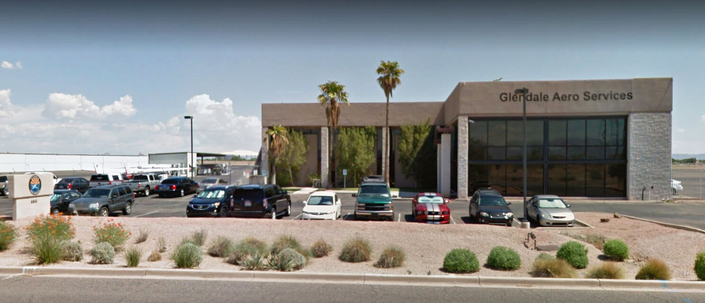 Glendale Aero Services FBO in Glendale, AZ