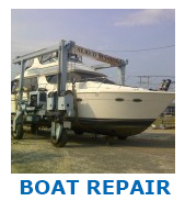 boat repair box