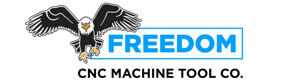 Freedom CNC Machine Tool Co. logo