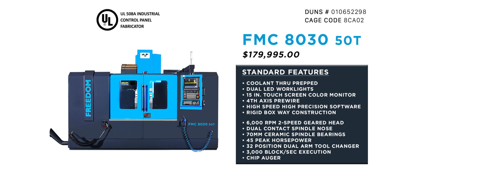 8030-50T Slide