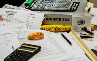 New Tax Deadlines