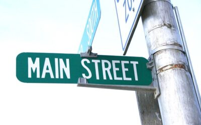 COVID-19 Business Relief Programs: Main Street Lending Program