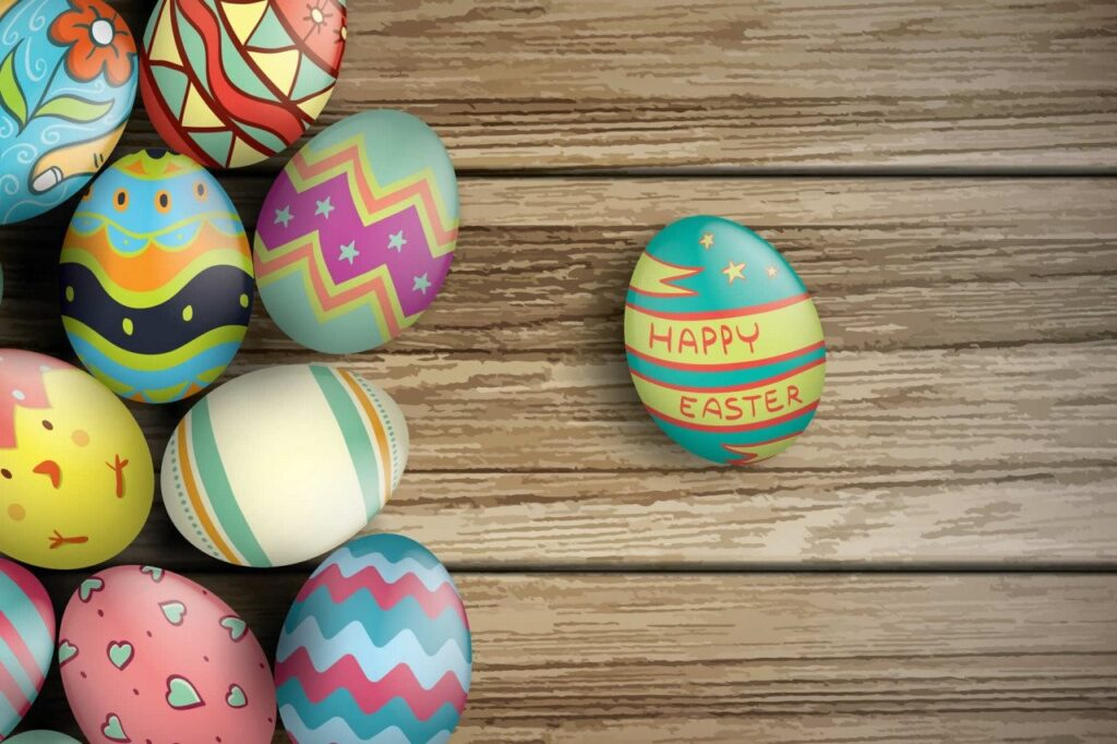 Easter Monday in Australia in 2021 | Office Holidays