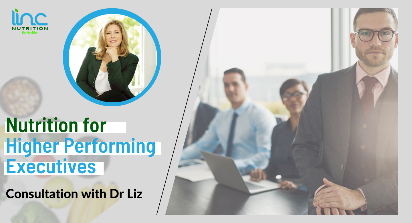 Higher Performing executives