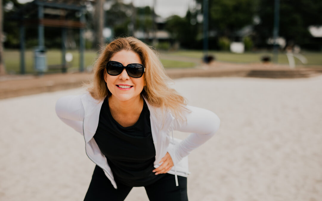 How Busy Business Owners Can Prioritize Health and Fitness