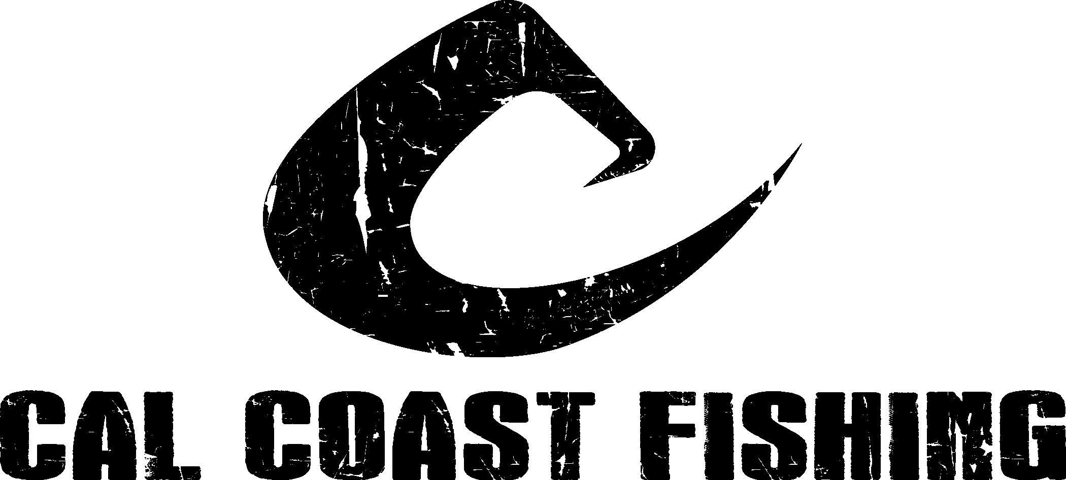Cal Coast Fishing Logo_1Color-black