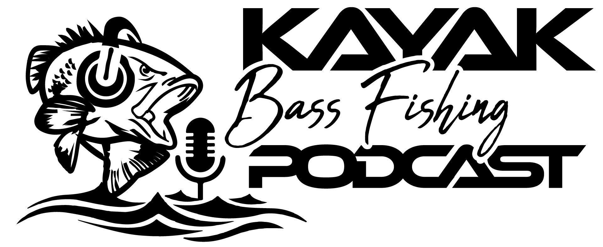 The Kayak Bass Fishing Podcast