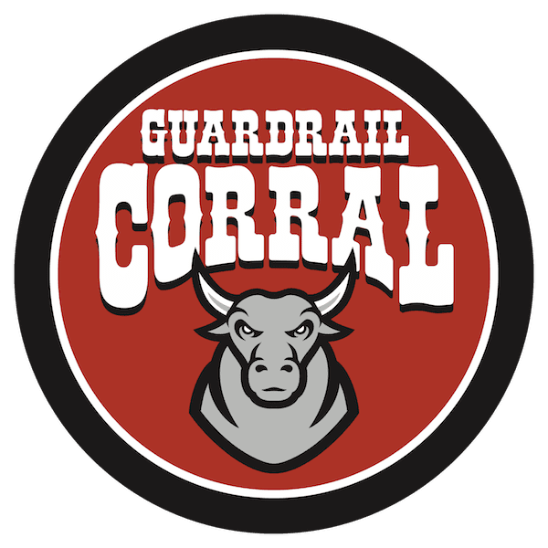 Guardrail Corral