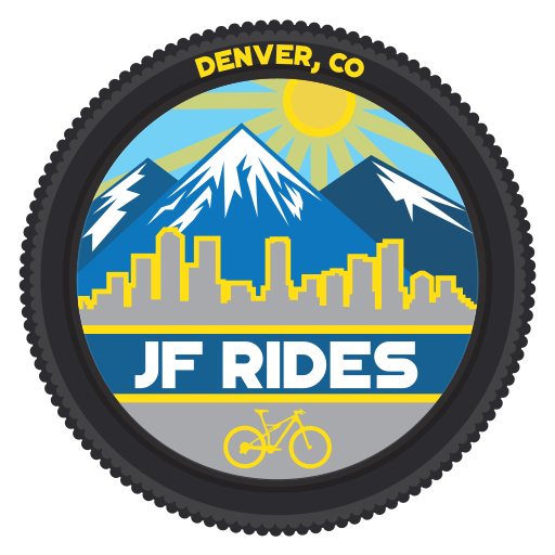 JF Rides