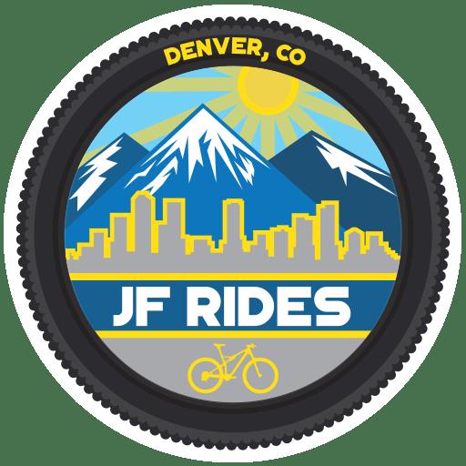 JF Rides