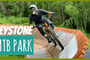 Opening Day Trestle Bike Park