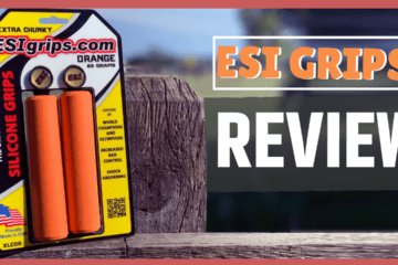 ESI GRIPS Review