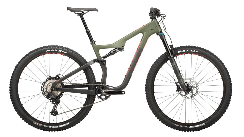 Salsa Cycles Horsethief