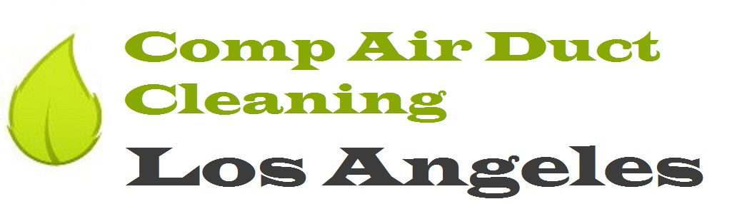 Comp Air Duct Cleaning Los Angeles