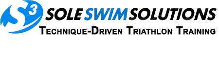 Sole Swim Solutions Logo